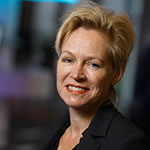 Anka Mulder, Former Vice President Education & Operations (until 2018), former President Open Education Consortium (2011)