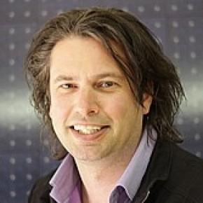 Dr.ir. Arno Smets
