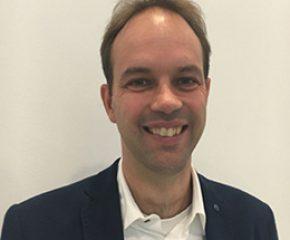 Assistant Professor Auke Barnhoorn, PhD