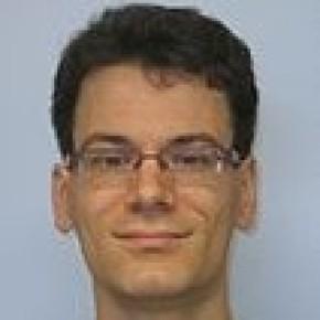 Dr. Bart van den Dries