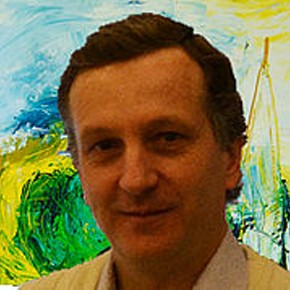 Dr. Christos Kassapoglou