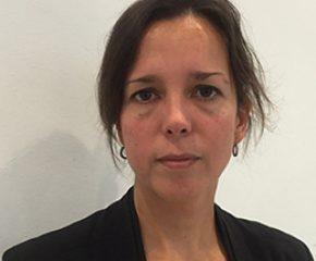 Prof. Ellen van Bueren