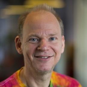 Dr. Erik Meijer