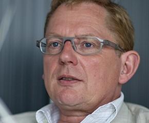 Prof. dr. Gerard van Bussel