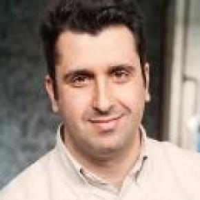 Dr. Georgios Stefanidis