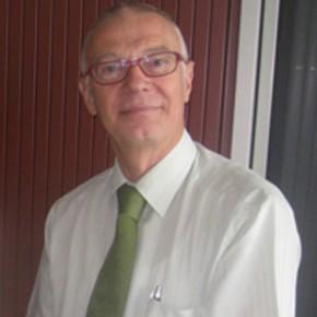 ir. Henk Jan Verhagen