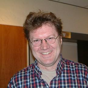 Prof.dr.ir. Herman Russchenberg
