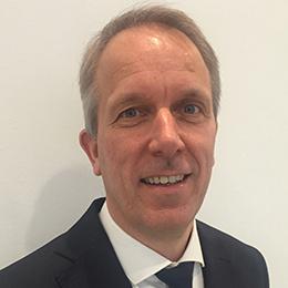 Prof. Joop Paul