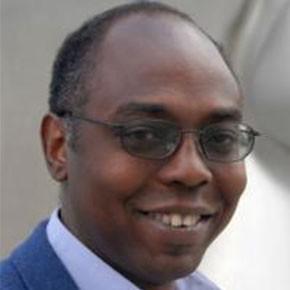Prof.Dr. Kofi Makinwa