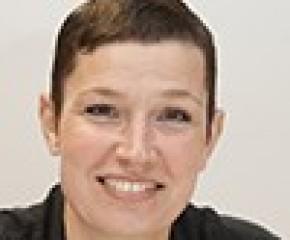 Ir. Kirsten P. M. Aalbers