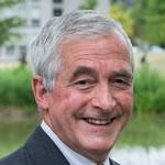 Karel Luyben, Former Rector Magnificus TU Delft (until 2018), driver for TU Delft Open Science (2016)