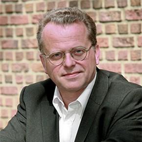 Prof.dr.ir. Luuk van der Wielen