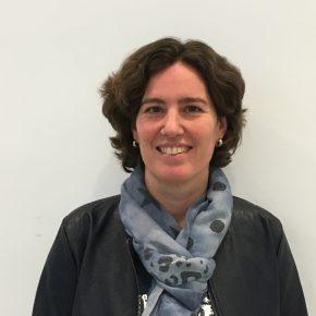 Associate Professor Mandy Korff, PhD