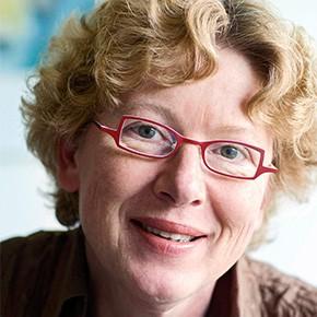 Prof.dr.ir. Margot Weijnen