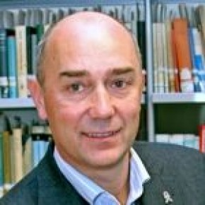 Prof. dr. ir. Miro Zeman