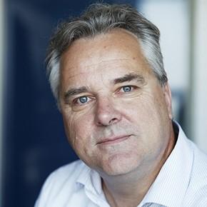 Prof. dr. Nick van de Giesen