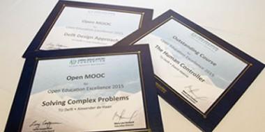 Open Education Awards