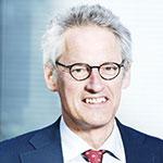 Former TU Delft Vice President education, initiator of the OCW initiative (2007)