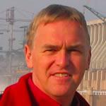 Peter de Moel, Project leader TU Delft OpenCourseWare (2007)