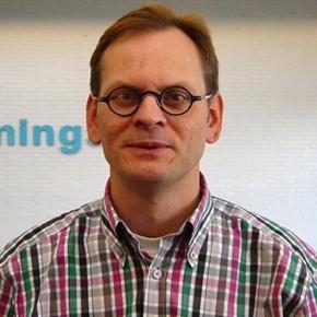 Prof.dr. René Delfos