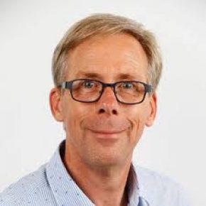 Dr. ir. Rob van Nes