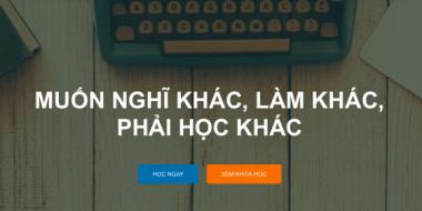 Reuse of TU Delft OCW content in Vietnam