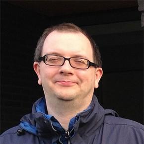 Prof.dr.ir. Thijs Vlugt