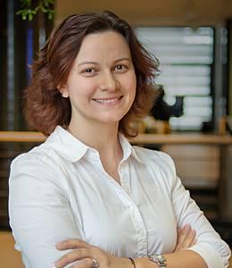 Tina Nane