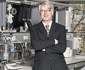 Prof. dr. William Rossen