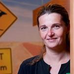 Wilma van Wezenbeek, member Steering Group TU Delft OpenCourseWare