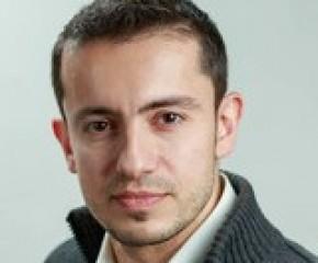 Dr. Ir. Zaid Al-Ars