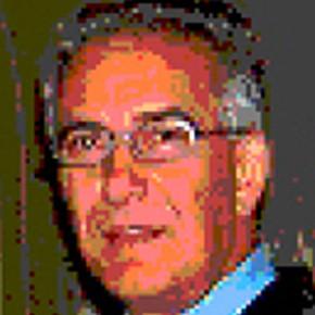 Dr. ir. Charles van der Mast