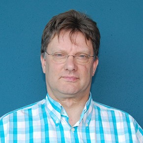 Dr. ir. Chris Verhoeven