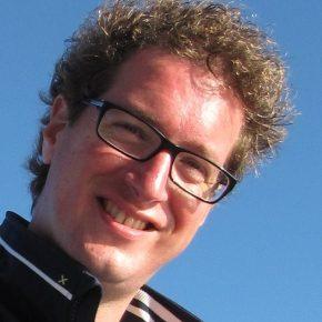 Dr.Ir. Robert Hekkenberg