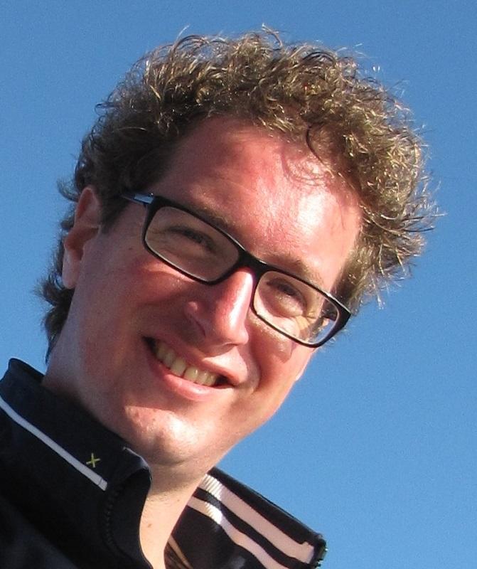 Dr. Ir. Robert Hekkenberg