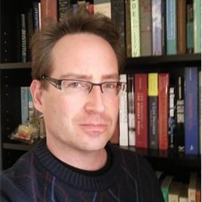 Dr. David Koepsell