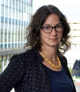 Ellen van Andel