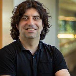 Dr. E. Yaghmaei
