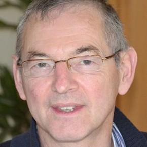 Dr. ir. Frans van de Ven