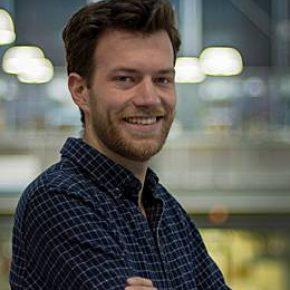 Msc Geert van der Meulen