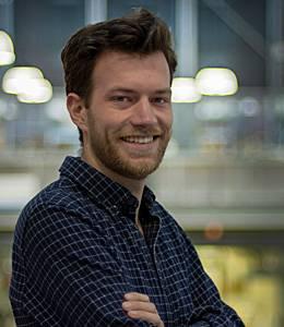 Geert van der Meulen