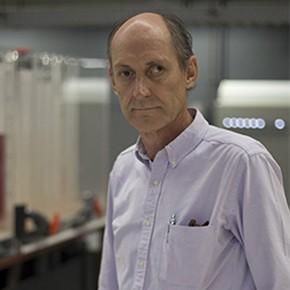 Prof.dr.ir. Hubert Savenije