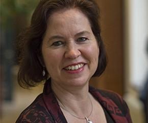Prof. dr. Isabel Arends