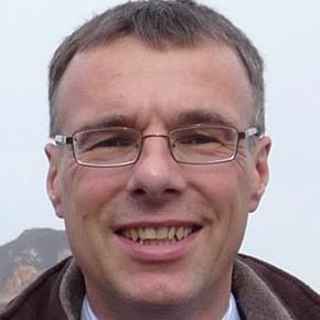 Prof. dr. ir. Jan Kloosterman