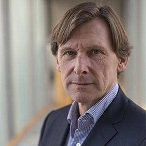 Prof. dr. Jeroen van den Hoven
