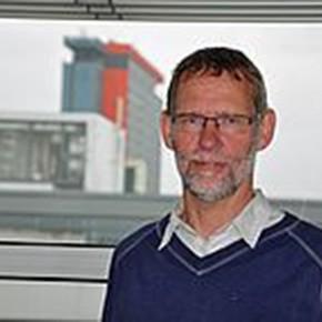 Dr. Otto J. Kroesen