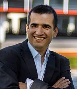José Rueda Torres
