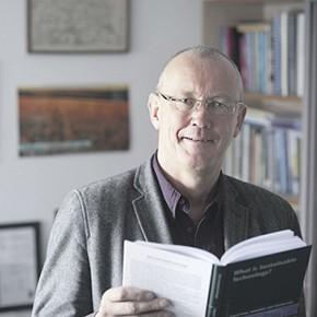 Dr.ir. Karel Mulder