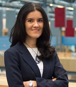 Laura Ramirez Elizondo