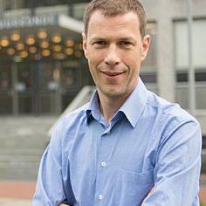 Prof. dr. Lieven Vandersypen